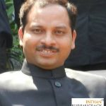 Prashant Rokade IRS