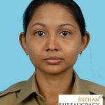 Pratibha Ambedkar IPS