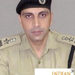 Preetinder Singh IPS