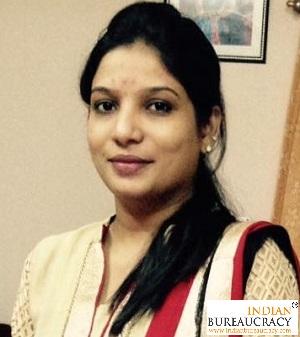 Priyanka Ala IAS
