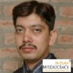 Puneet Yadav IAS