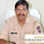 R D Shinde IPS