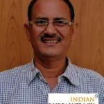 Raj Narain Sharma RAS