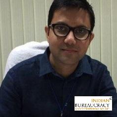 Rahul Kumar IAS