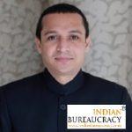 Raj Shekhar IAS