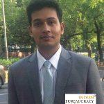 Rakesh Kumar Minhas IAS