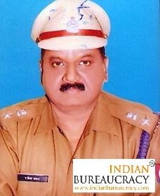 Rakesh Shanker IPS