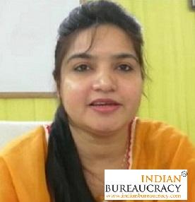 Ranjita IAS