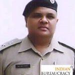 Ratan Kant Pandey IPS