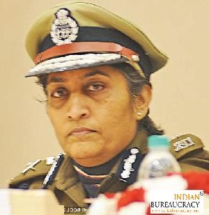 S Sundari Nanda IPS
