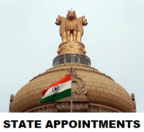 STATE CADRE APPOINTMENTS, IAS, indian bureaucracy