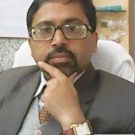 Samanjit Sen Gupta WBCS