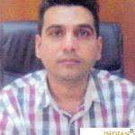 Sanjay Meena IAS