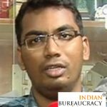 Saravanan S IAS