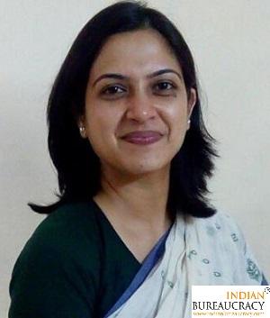 Shalini Duhan IAS