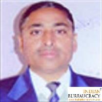 Shiv Parshad HCS