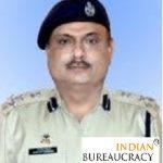 Shrikant K Tarwade IPS