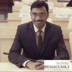 Shrikant Suse IAS