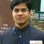Shrikrishnanath B Panchal IAS