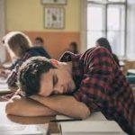 Sleep loss linked