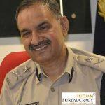 Subhash Yadav IPS