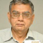 Sudhir Shrivastava IAS