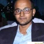 Sumant Sahay IAS