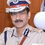 Sunil Kumar Gautam IPS