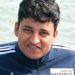 Surendra Kumar Meena IAS