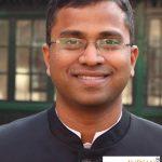 Uday Kumar P IAS