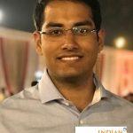 Vaibhav Chaudhary IAS