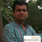 Vibhu Goel IAS