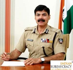 Vijay Kumar IPS