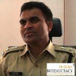 Vijay Singh IPS