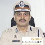 Vinay Choubey IPS