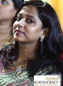 Vipra Bhal IAS