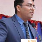 Vishal Sagar IAS