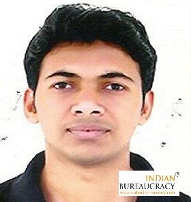 Vishal SinghIAS