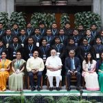 2016 batch IAS Officers- Indian BUreaucracy