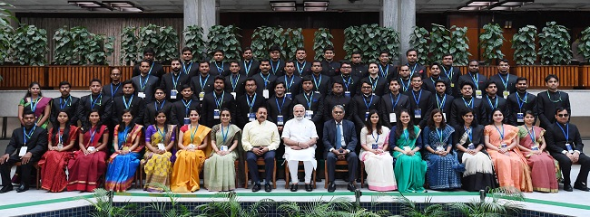 2016 batch IAS Officers- Indian BUreaucracy