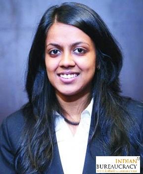 Aashika Jain IAS