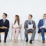 Recruiter and people