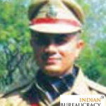 Akshayraj Bhimjibhai Makwana IPS