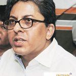 Alapan Bandopadhyay IAS