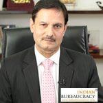 Alkesh Kumar Sharma IAS