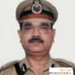 Amit Kumar Vishwakarma IPS