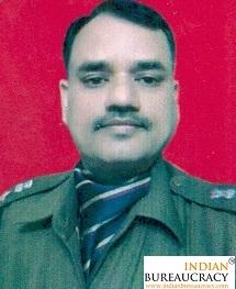 Anil Kumar-II IPS