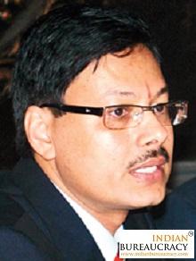 Anil Verma IAS