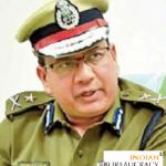 Anupam Singh Gahlaut IPS