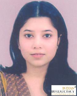 Archana Singh IAS